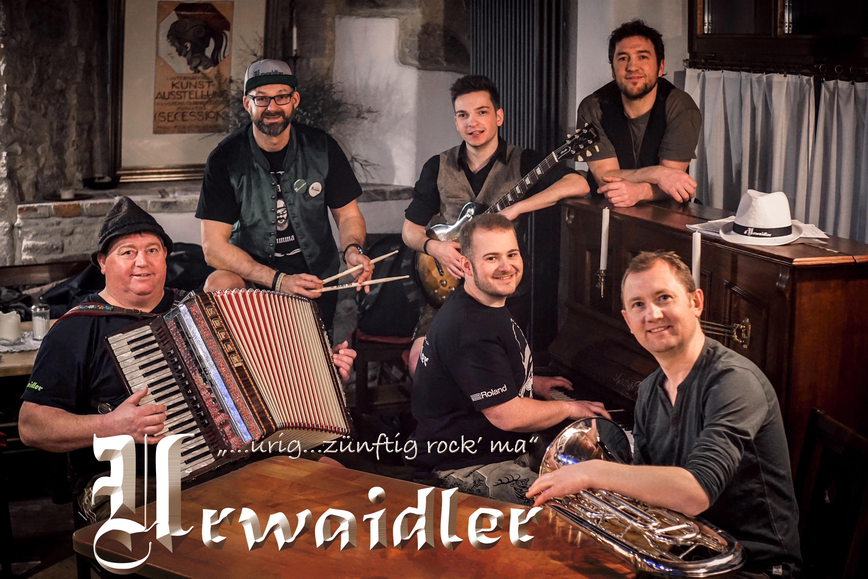D Urwaidler